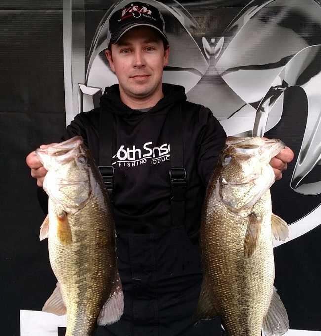 American Bass Anglers (256)232-0406